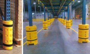 Column Sentry Column Guards